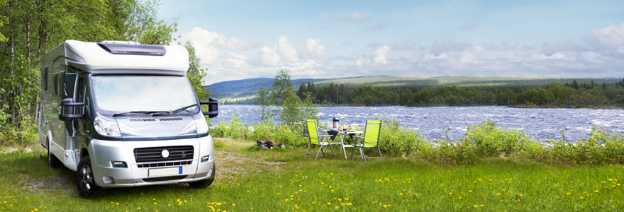 Contacter un fabricant de camping car